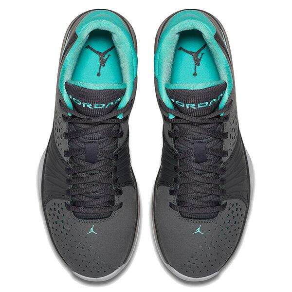 【EST S】Nike Air Jordan 5 Am 807546-006 麂皮 訓練 籃球鞋 男鞋 灰 G1011 2