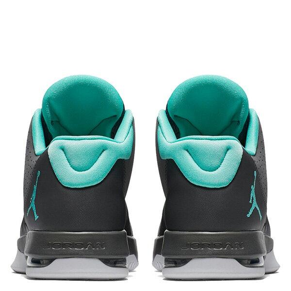 【EST S】Nike Air Jordan 5 Am 807546-006 麂皮 訓練 籃球鞋 男鞋 灰 G1011 3