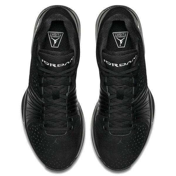【EST S】Nike Air Jordan 5 Am 807546-010 氣墊 訓練 籃球鞋 男鞋 黑 G1011 2