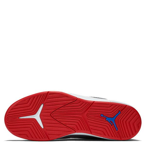 【EST S】Nike Jordan Air Deluxe 807717-035 皮革 氣墊 籃球鞋 男鞋 黑灰 G1011 4