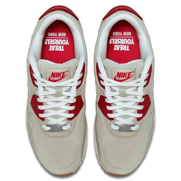 【EST S】Nike Air Max 90 Hyp Qs 813150-200 城市 紐約 慢跑鞋 女鞋 G1011 2