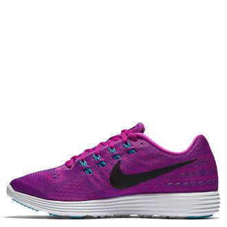 【EST S】NIKE WMNS LUNARTEMPO 2 818098-504 無縫線 編織 慢跑鞋 女鞋 紫 G0623