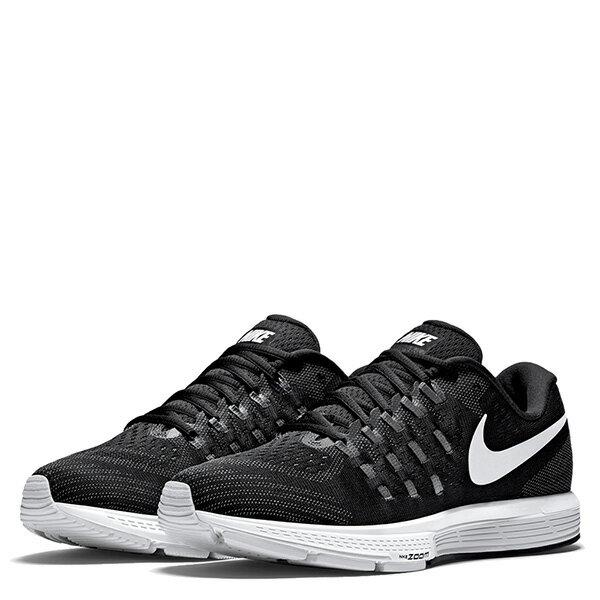 【EST S】Nike Air Zoom Vomero 11 818099-001 無縫線 飛線 慢跑鞋 男鞋 黑 G1011 1