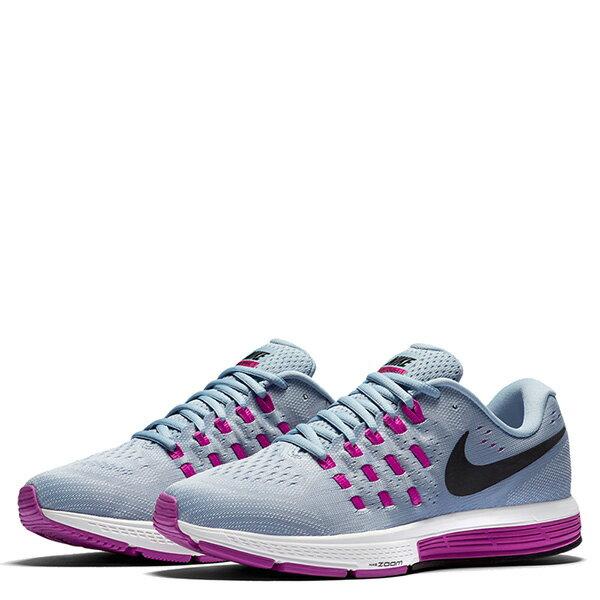 【EST S】Nike Air Zoom Vomero 11 818100-405 無縫線 飛線 慢跑鞋 女鞋 灰 G1011 1