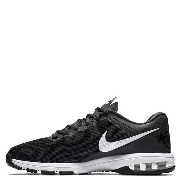 【EST S】Nike Air Max Full Ride Tr 819004-001 氣墊 訓練 慢跑鞋 男鞋 黑 G1011 0