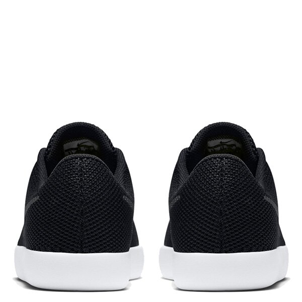 【EST S】Nike Essentialist 819810-001 Lunarlon 鞋墊 輕量 休閒 滑板鞋 男鞋 黑 G1011 3