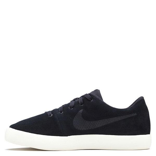 【EST S】Nike Essential Suede Sb 819811-001 麂皮 洞洞 休閒 滑板鞋 男鞋 黑 G1011