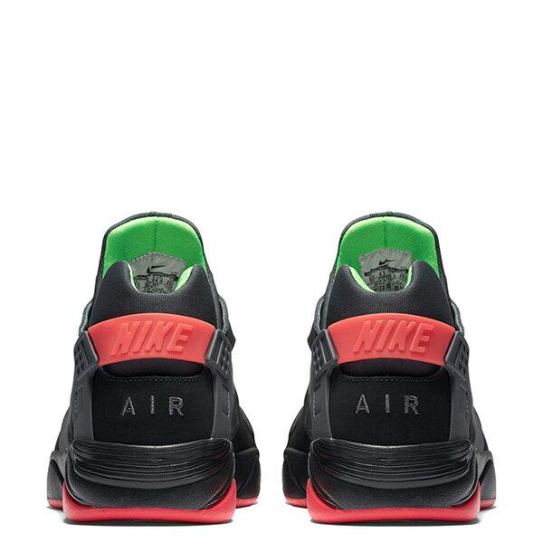 【EST S】Nike Air Flight Huarache Low 819847-001 武士鞋 籃球鞋 男鞋 黑 G1011 3