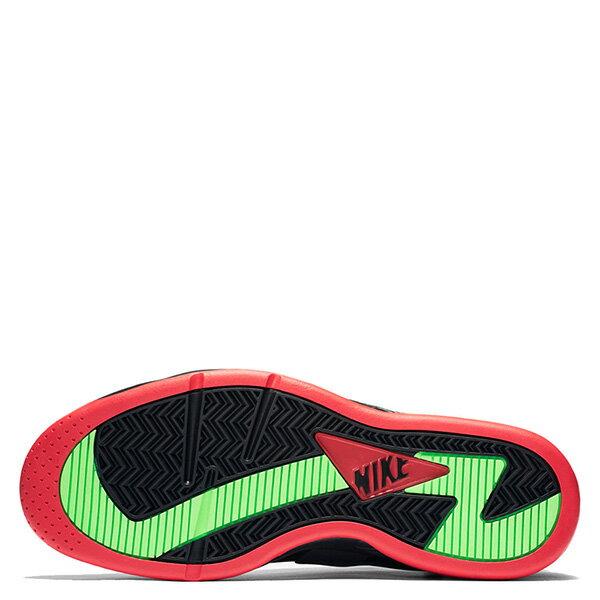 【EST S】Nike Air Flight Huarache Low 819847-001 武士鞋 籃球鞋 男鞋 黑 G1011 4
