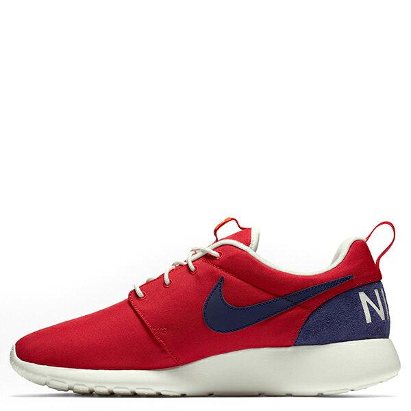 【EST S】Nike Roshe One Retro 819881-641 麂皮 帆布 輕量 慢跑鞋 男女鞋 紅 G1011 0