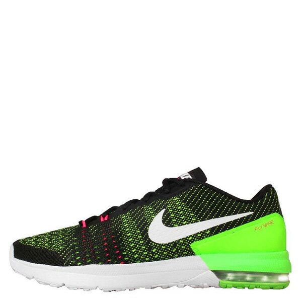 【EST S】Nike Air Max Typha 820198-013 編織 訓練 慢跑鞋 男鞋 綠 G1011