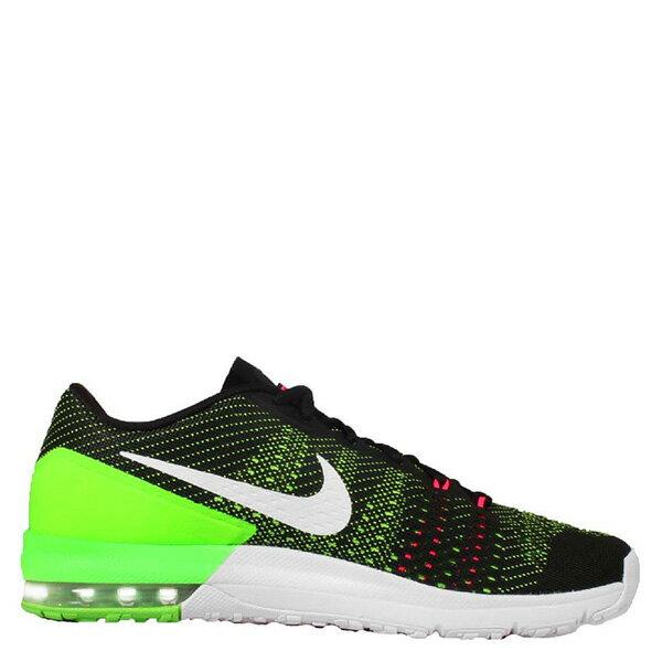 【EST S】Nike Air Max Typha 820198-013 編織 訓練 慢跑鞋 男鞋 綠 G1011 1