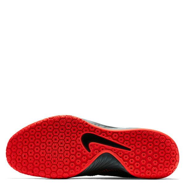 【EST S】Nike Hyperlive Ep 820284-002 哈登 耐磨 籃球鞋 男鞋 黑橘 G1011 4