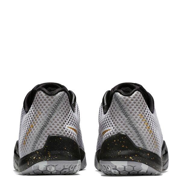 【EST S】Nike Hyperlive Ep 820284-170 哈登 耐磨 籃球鞋 男鞋 白金 G1011 3