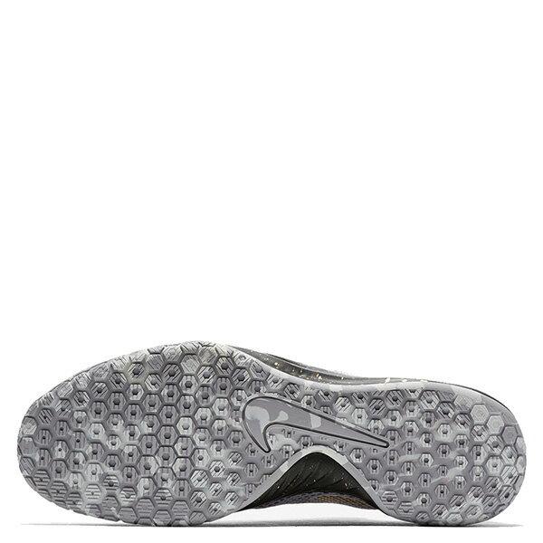 【EST S】Nike Hyperlive Ep 820284-170 哈登 耐磨 籃球鞋 男鞋 白金 G1011 4