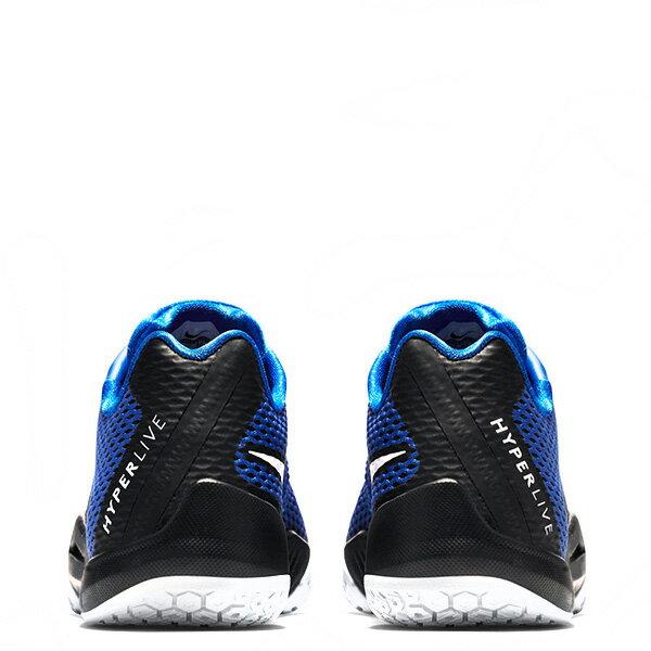 【EST S】Nike Hyperlive Ep 820284-400 反光 哈登 籃球鞋 男鞋 G1011 3