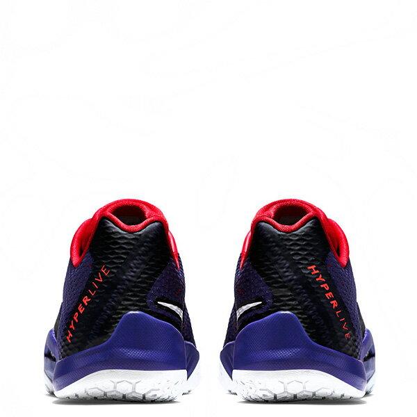【EST S】Nike Hyperlive Ep 820284-464 反光 哈登 籃球鞋 男鞋 G1011 3