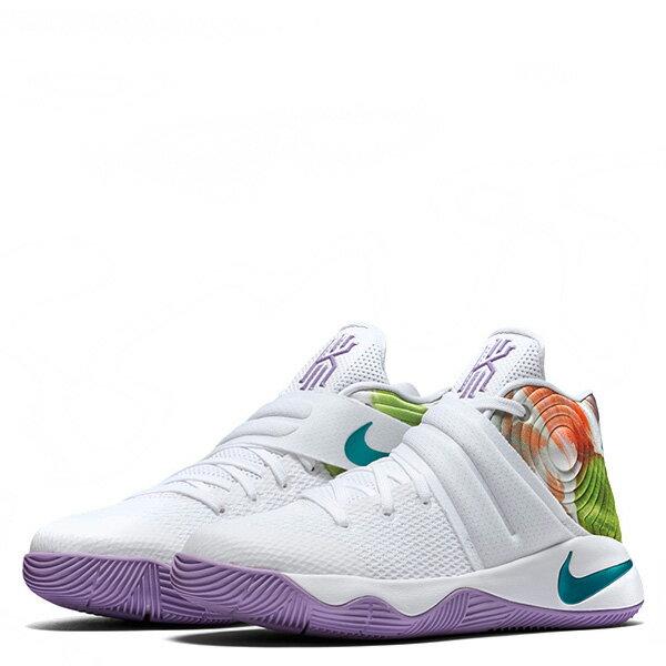 【EST S】Nike Kyrie 2 Easter Gs 826673-105 復活節 籃球鞋 大童鞋 白 G1011 1