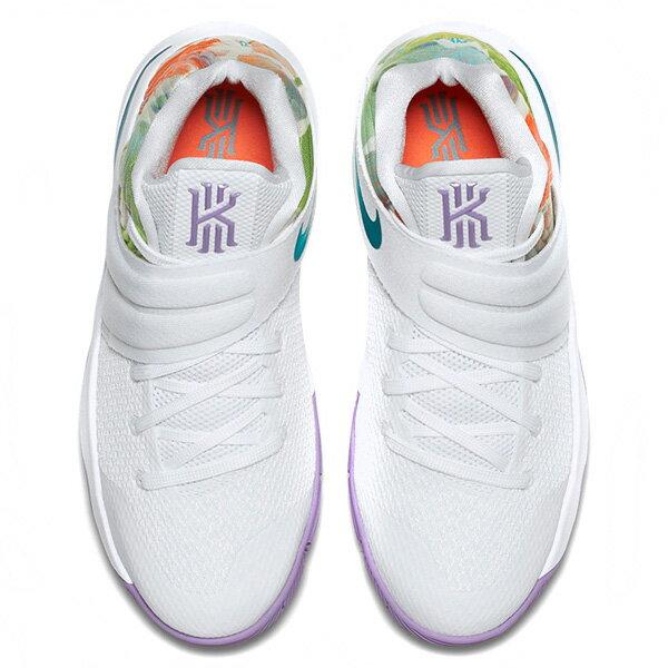 【EST S】Nike Kyrie 2 Easter Gs 826673-105 復活節 籃球鞋 大童鞋 白 G1011 2