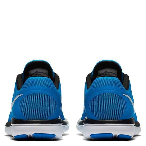 【EST S】Nike Flex 2016 Rn Free 830369-400 輕量 編織 訓練 慢跑鞋 男鞋 藍 G1011 3