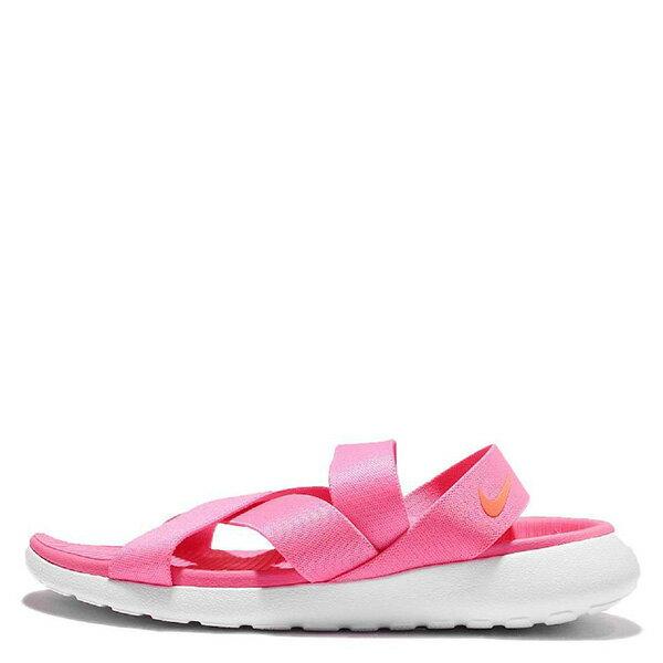 【EST S】Nike Roshe One Sandal 830584-681 繃帶 涼鞋 女鞋 粉 G1011