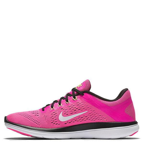 【EST S】Nike Flex 2016 Rn 830751-600 輕量 編織 訓練 慢跑鞋 女鞋 粉 G1011 0