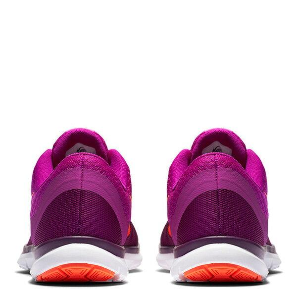 【EST S】Nike Flex Trainer 6 Print 831217-500 飛線 訓練 慢跑鞋 女鞋 G1011 3