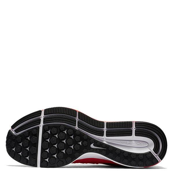 【EST S】Nike Air Zoom Pegasus 33 831352-600 飛線 慢跑鞋 男鞋 紅 G1011 4