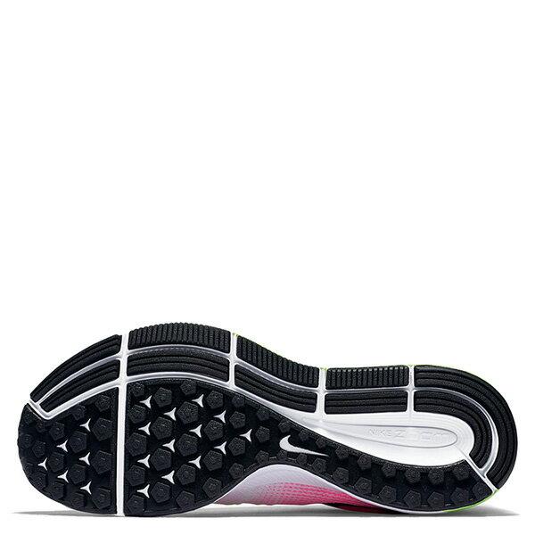 【EST S】Nike Air Zoom Pegasus 33 831356-106 飛線 慢跑鞋 女鞋 白 G1011 4