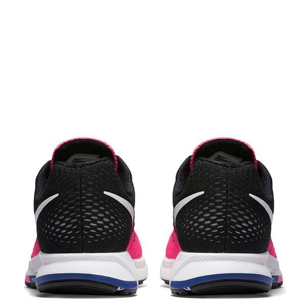 【EST S】Nike Air Zoom Pegasus 33 831356-600 飛線 慢跑鞋 女鞋 粉 G1011 3