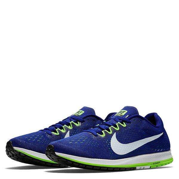 【EST S】Nike Zoom Streak 6 Racing 831413-413 無縫線 慢跑鞋 男鞋 藍 G1011 1