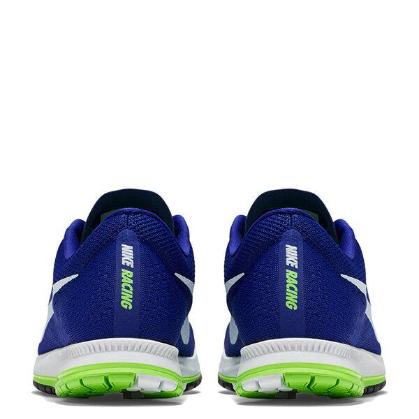 【EST S】Nike Zoom Streak 6 Racing 831413-413 無縫線 慢跑鞋 男鞋 藍 G1011 3
