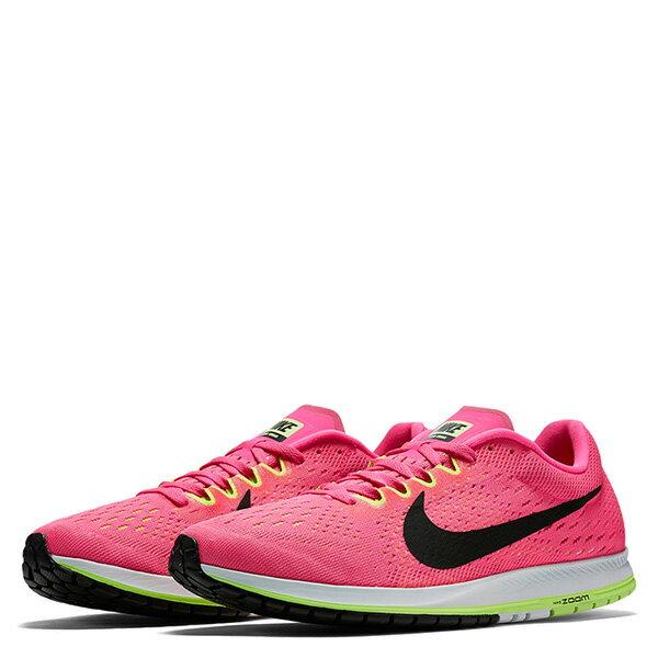 【EST S】Nike Zoom Streak 6 Racing 831413-601 無縫線 慢跑鞋 男鞋 粉 G1011 1