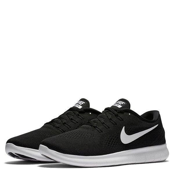 【EST S】Nike Free Rn 831508-001 反光 輕量 赤足 訓練 慢跑鞋 男鞋 黑 G1011 1