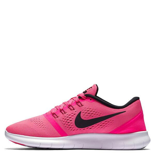 【EST S】Nike Free Rn 831509-600 反光 輕量 赤足 訓練 慢跑鞋 女鞋 粉 G1011 0