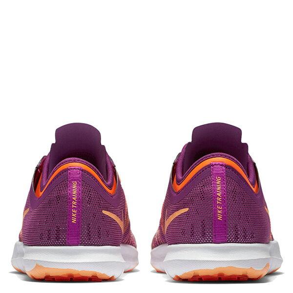 【EST S】Nike Flex Adapt Tr 831579-500 飛線 多功能 訓練鞋 女鞋 紫 G1011 3