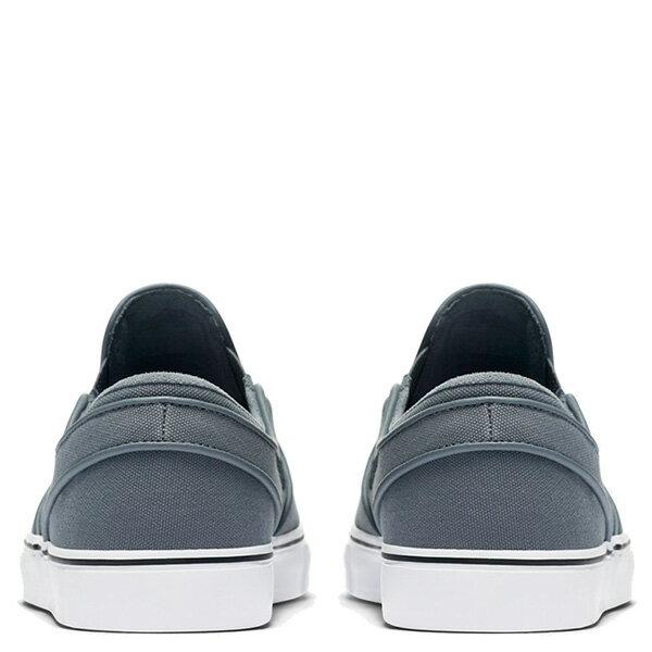 【EST S】Nike Zoom Stefan Janoski Slip Cnv 831749-001 休閒 滑板鞋 男鞋 灰 G1011 3