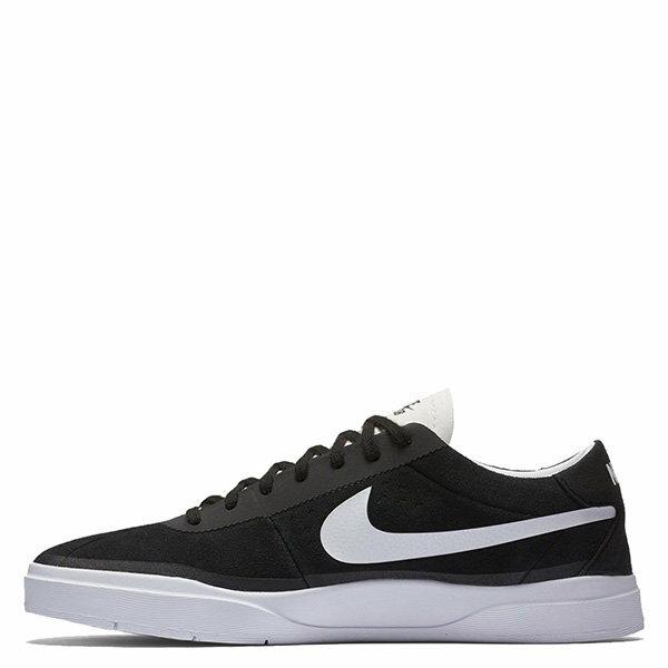 【EST S】Nike Bruin Sb Hyperfeel 831756-001 麂皮 休閒 滑板鞋 男鞋 黑 G1011 0