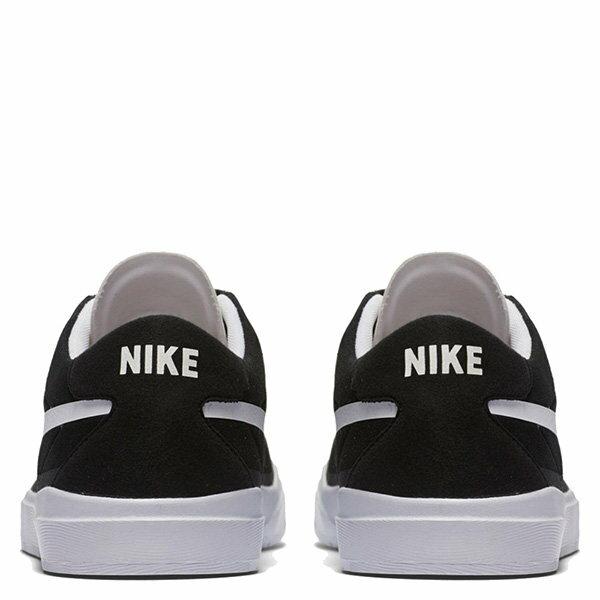 【EST S】Nike Bruin Sb Hyperfeel 831756-001 麂皮 休閒 滑板鞋 男鞋 黑 G1011 3