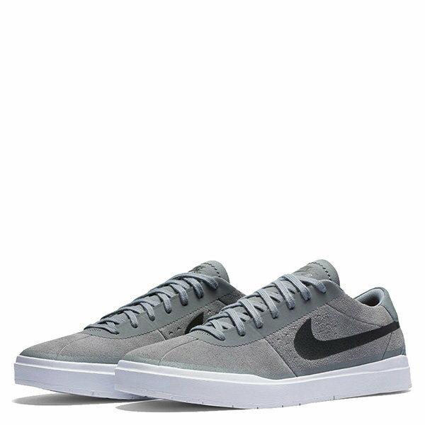【EST S】Nike Bruin Sb Hyperfeel 831756-002 麂皮 休閒 滑板鞋 男鞋 灰 G1011 1