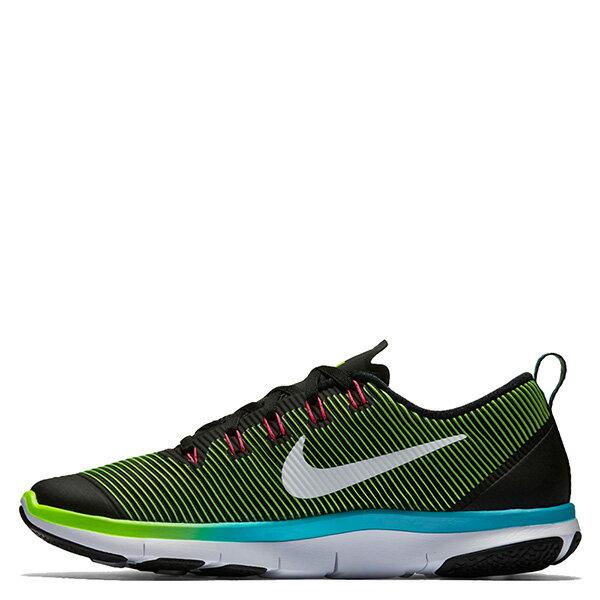 【EST S】Nike Free Train Versatility 833258-013 赤足 多功能 訓練鞋 男鞋 綠 G1011 0