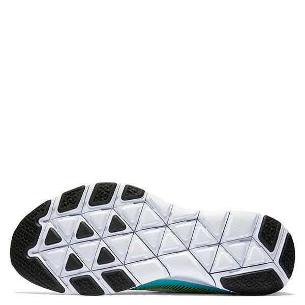 【EST S】Nike Free Train Versatility 833258-013 赤足 多功能 訓練鞋 男鞋 綠 G1011 4