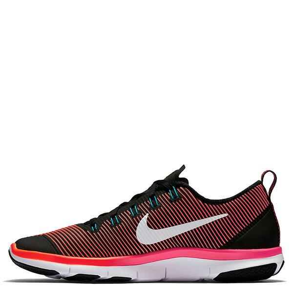 【EST S】Nike Free Train Versatility 833258-018 赤足 多功能 訓練鞋 男鞋 粉 G1011 0