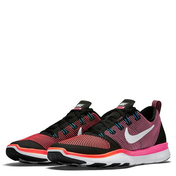 【EST S】Nike Free Train Versatility 833258-018 赤足 多功能 訓練鞋 男鞋 粉 G1011 1