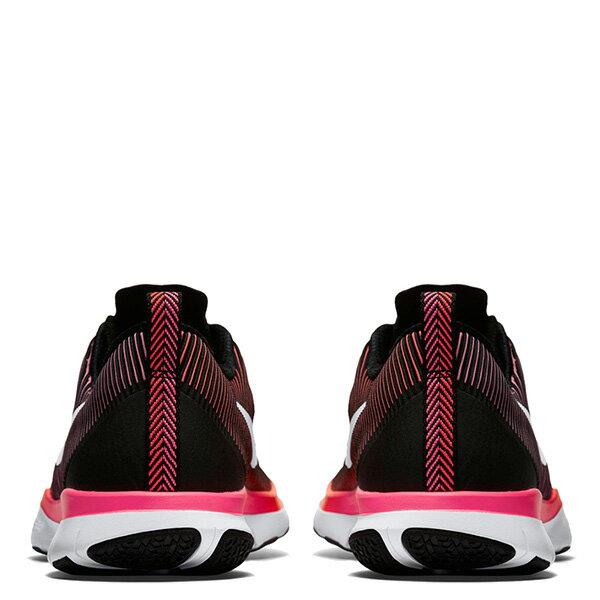 【EST S】Nike Free Train Versatility 833258-018 赤足 多功能 訓練鞋 男鞋 粉 G1011 3