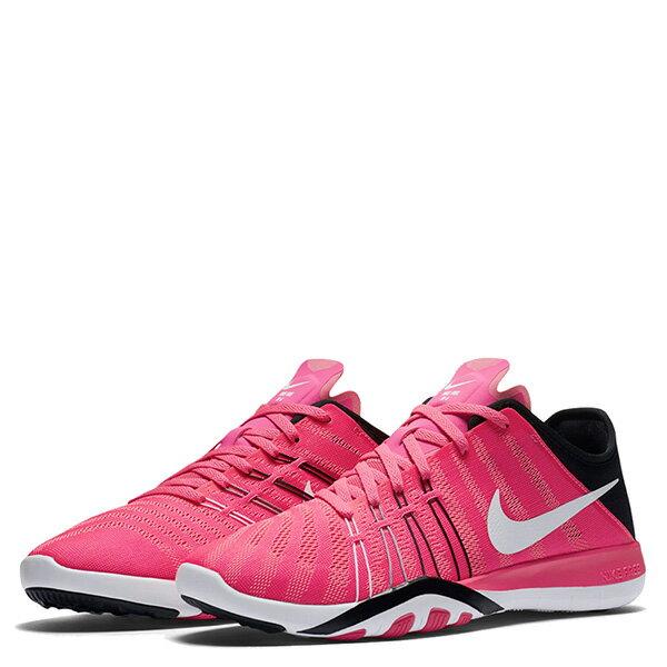 【EST S】Nike Free Tr 6 833413-600 輕量 多功能 訓練鞋 女鞋 粉 G1011 1