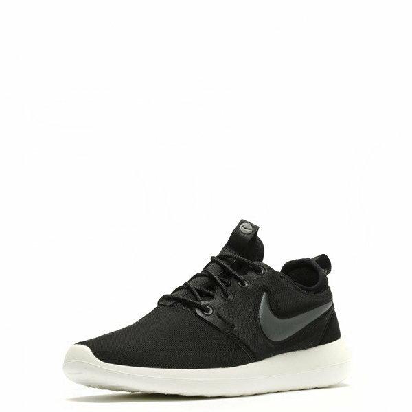 【EST S】Nike Roshe Two Rosherun II 844931-002 男女鞋 二代 黑白 G1011 1