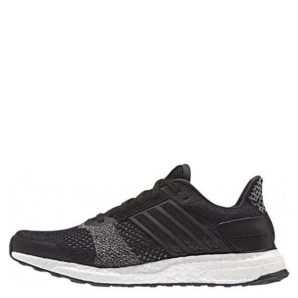 【EST S】Adidas Ultra Boost AF6397 3M反光 編織 黑 男女鞋 G1117