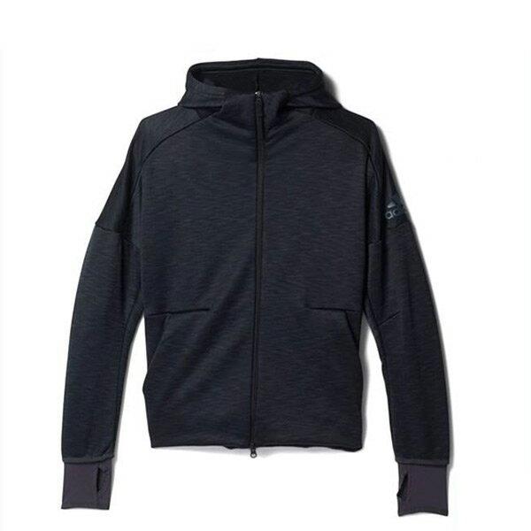 【EST S】Adidas Zne Hoodie S94565 連帽 外套 刷毛 張鈞甯 女款  G1205