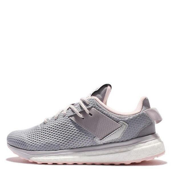 【EST S】Adidas Response 3 W AQ6106 輕量 慢跑鞋 灰粉 女款 H0112